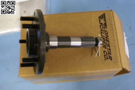1965-1982 Corvette C2 C3,Rear Wheel Spindle,New